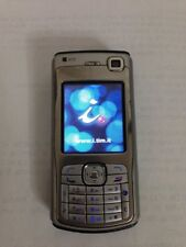 NOKIA N70 FUNZIONANTE! Telefono Cellulare Smartphone USATO o parti di ricambio