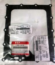 + COPPA DELL/'OLIO SUZUKI GSXR 750 SRAD FILTRO OLIO Tool Kit di servizio originale RONDELLA
