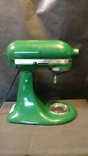 Kitchenaid Artisan10 Speed  Lift  Stand Mixer  Forest Green
