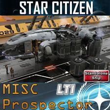 Star Citizen - MISC Prospector - Standalone Ship - LTI