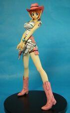 ONE PIECE NAMI DX GIRLS SNAP COLLECTION3 Figure BANPRESTO Japanese Anime F109