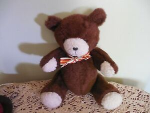 Adorable Vintage Jointed in arms and legs Teddy Bear