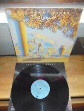 "The Moody Blues ""The Present"" LP  Threshold – 810 119-1 ITA 1983 - INNER"