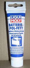Liqui Moly Battarie- Pol- Fett Kontaktfett Battariepolfett 1 Tube 50g  ( 3140 )