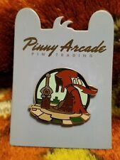 Pinny Arcade PAX West 2017 Hob Fallen Soldier Pin Runic Games