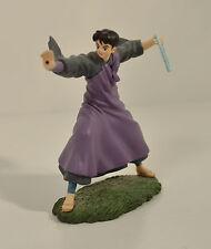 "2000 Miroku 3.25"" Furuta Toys PVC Action Figure Inu Yasha InuYasha"