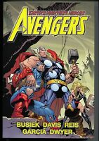 Avengers Assemble 5 HC Marvel 2007 NM 1st Print Kurt Busiek 41 - 56