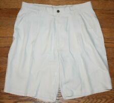 Men's TOMMY BAHAMA Silk shorts size 33