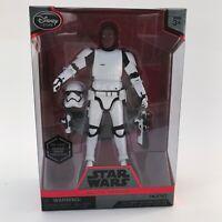 Disney Store FN-2178 Stormtrooper Star Wars Elite Series Die Cast Figure NEW