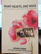 Many Hearts, One Voice: The Story of the War Widows' Guild in Western Australia