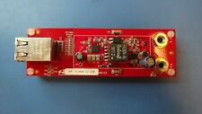 SI3402BISO PoE Powered Device Isolated Low-EMI Eval Board (up to 15W)