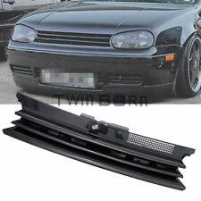 For 1999-2004 VW Golf Mk4 GTI R32 Hatchback Front Upper Hood Center Bumper Grill