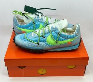 NIKE Waffle Racer SP 'Off White Men's Shoes Size 11 BRAND NEW w/ Original Box
