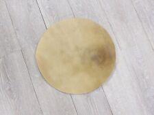 """15"""" Elk Rawhide Round Disc (55-30-R15) 9Uk1"""