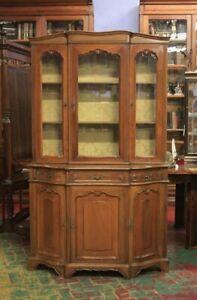 Cupboard Wooden Walnut, First Half 'Of '900/Cupboard/Furniture Nut