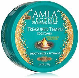 SoftSheen-Carson Optimum Salon Haircare Amla Legend Treasured Temple Edge Tam...