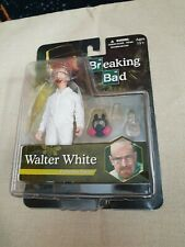 Breaking Bad - Walter White White Hazmat Suit Action Figure