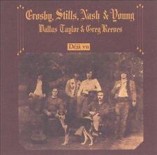 Deja Vu - Stills, Nash & Young Crosby (CD 1994)