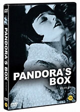 Pandoras Box / Georg Wilhelm Pabst, Louise Brooks (1929) - DVD new