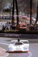 Jacky Ickx & Derek Bell Porsche 936 Winner Le Mans 1981 Photograph 1