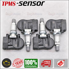 SET4 x 43139-61M00 TPMS Sensor For Suzuki Alto Baleno Ignis Jimny Swift SX4 Vita