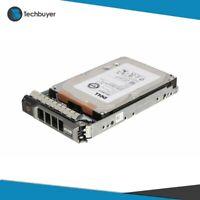 Dell Enterprise Hard Drive 450GB 15K Dual Port LFF SAS - T857K