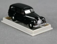 BREKINA 27350 (H0,1:87) EMW 340 Kombi - schwarz - DDR - Top Decoration - NEU!