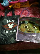 "Theme Park Designs Presents ""Disney Small Bags"""