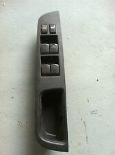 NISSAN TIIDA C11 MASTER WINDOW SWITCH 2006 ON 25401 EE300 0626E3