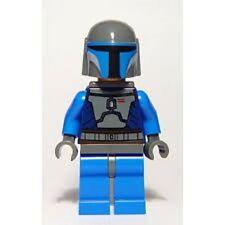 LEGO Star Wars Minifig Mandalorian Jet Pack Nozzles SW296 7914 9525 Clone Wars