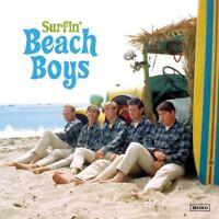 THE BEACH BOYS - SURFIN' 180G  VINYL LP NEW!