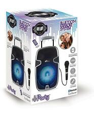 Sytech SYXTR10NG Monsterbeat System acoustic Professional portable wireless