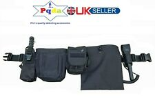 Metal Detecting Finds Bag/Pouch, Ultimate 8 x Piece Accessory Molle System. NEW.