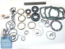 64-65 GM Cars Muncie 4 Speed Rebuild / Service Tran Kit M20 M21 M22  - 137 Piece