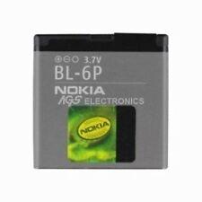 BL-6P ORIGINAL-AKKU NOKIA