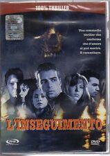 DVD NEW - L'INSEGUIMENTO