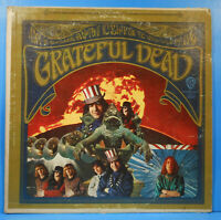 GRATEFUL DEAD SELF 1967 STEREO ORIGINAL GOLD LABELS 1A/1A NICE CONDITION VG/VG!!
