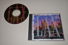 Lax - Arrival / Grandslam 1992 / Rar