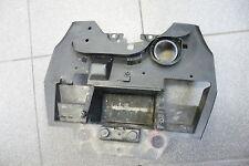 Peugeot Jetforce 50 TSDI Verkleidung Batterie Fach