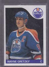 1985-86 Topps #120 Wayne Gretzky
