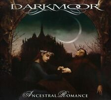 - Ancestral Romance Dark Moor CD JEWEL -