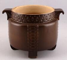 Keramik Cachepot Übertopf Jugendstil um 1910 99845034