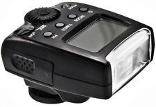 Opteka TTL Flash for Nikon D5 D4 D810 D750 D500 D7200 D5500 D5300 D3300 D3200