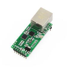 USR-TCP232-T2 Tiny Serial Ethernet Converter Module Serial UART TTL to Ethernet