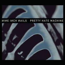 Nine Inch Nails – Pretty Hate Machine 2010 Remaster 2xlp Double Vinyl