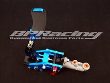 New  E-Brake Drifting Drift Hydraulic Hand Brake Handbrake Leve BLUE