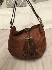 e88d9718dd Mulberry Greta Hobo Oak Lambskin Large Leather Bag