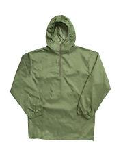 Arktis A192 Stowaway Light Weight Stuff Sack Windproof Shirt - Olive Green
