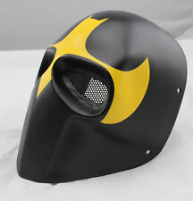 Fiberglass Resin Airsoft Paintball Airsoft Mesh Eyes Protection Mask