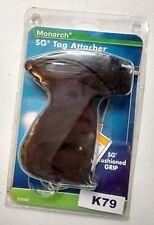 Monarch 925048 Sg Tag Attacher Gun Cushioned Grip Needle Amp Guard Wrist Strap